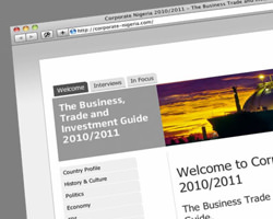 Website Corporate Guides